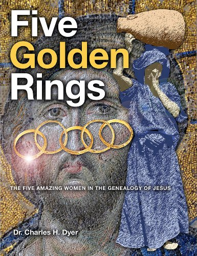 Five Golden Rings: The Five Amazing Women in the Genealogy of -