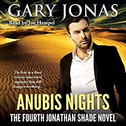 Anubis Nights