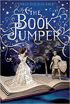 Image result for the book jumper