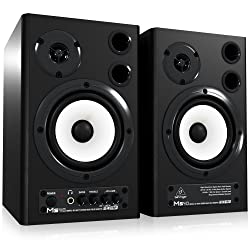Berhringer MS40 Digital Monitor Speakers