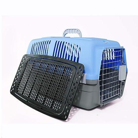 Caja de Aire para Mascotas, Caja para Perros, Jaula para Perros, Jaula,