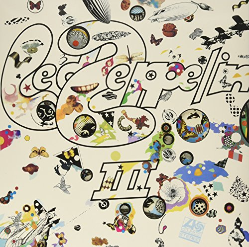 Led Zeppelin Iii Remastered Original Vinyl Vinyl In