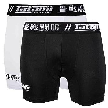 Tatami Grappling Calzoncillos/Boxer Pantalones Cortos – 2ER Pack – Deportes Ropa Interior – MMA