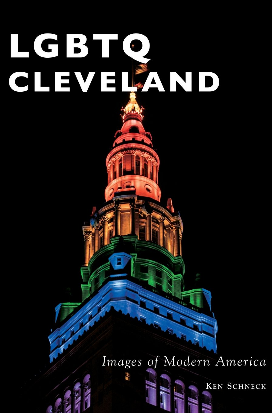 Lgbtq Cleveland by Arcadia Publishing Library Editions