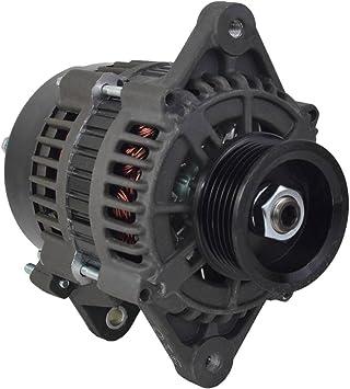 NEW ALTERNATOR MERCRUISER SKI ENGINE 454 Mag MPI 454 Mag MPI Horizon 5.0L EFI