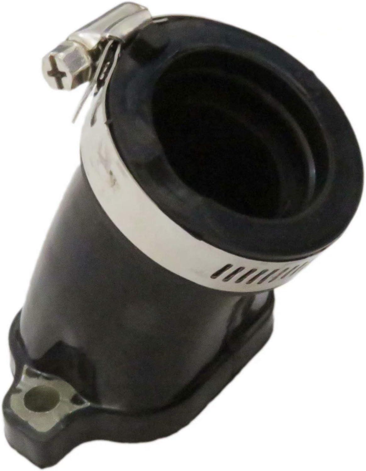 1253415 New Carburetor Intake Manifold Carb Boot For Polaris Sportsman 600 700 2002-06