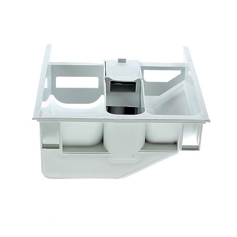 Bosch lavadora dispensador de jabón bandeja: Amazon.es ...