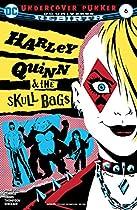 Harley Quinn (2016-) #6
