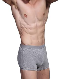 Boody cuerpo ecowear hombre Boxer Brief - Ropa interior de ... a0d4d329ec0da