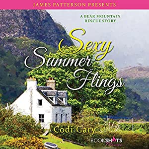 Sexy Summer Flings Audiobook