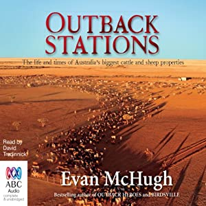 Outback Stations Hörbuch