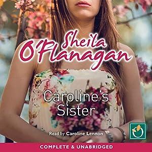Caroline's Sister Hörbuch
