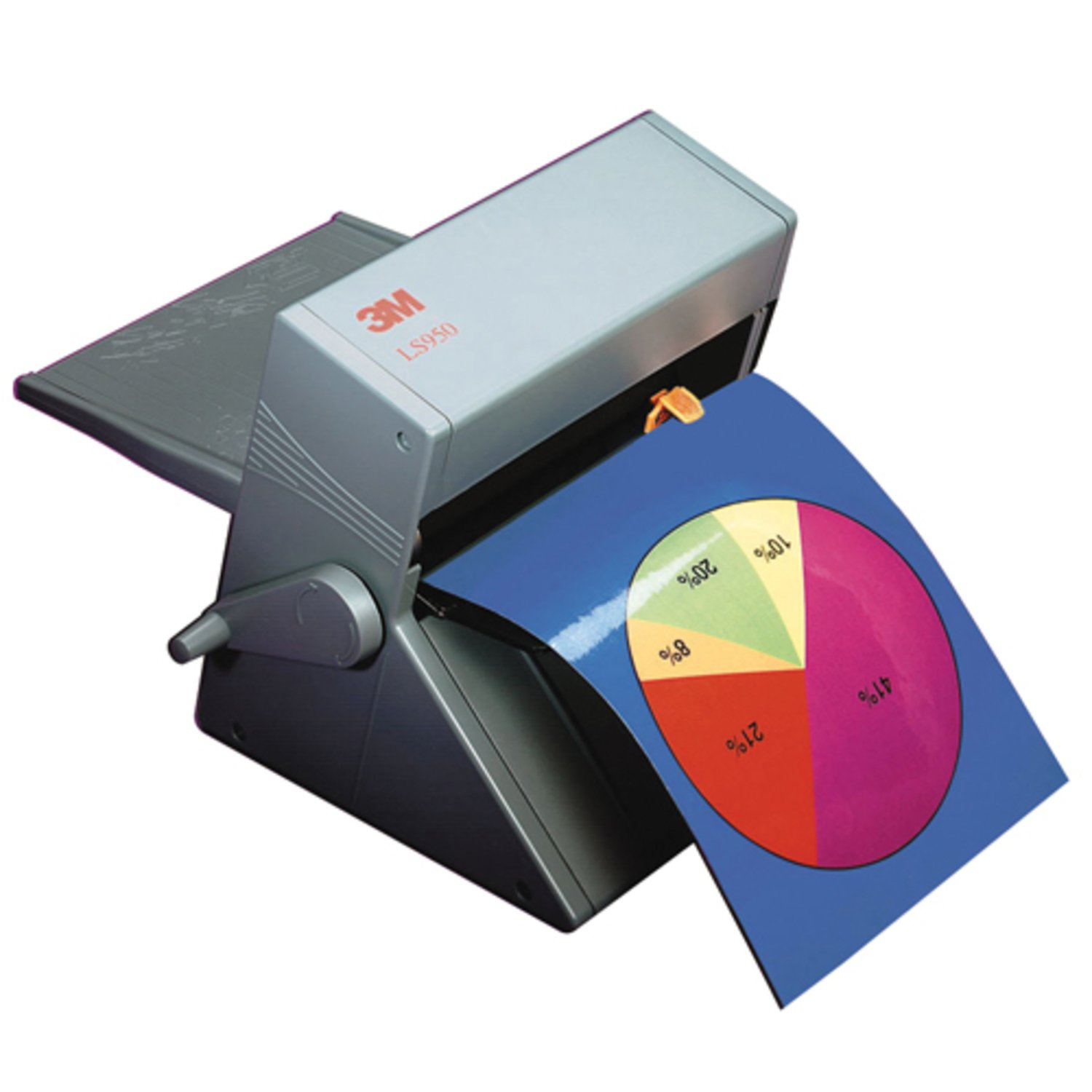 Scotch Laminating System, (LS950) 5360950