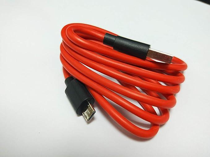 ckyrin Cable de Smartphone umidigi Cargador de Viaje Original + ...