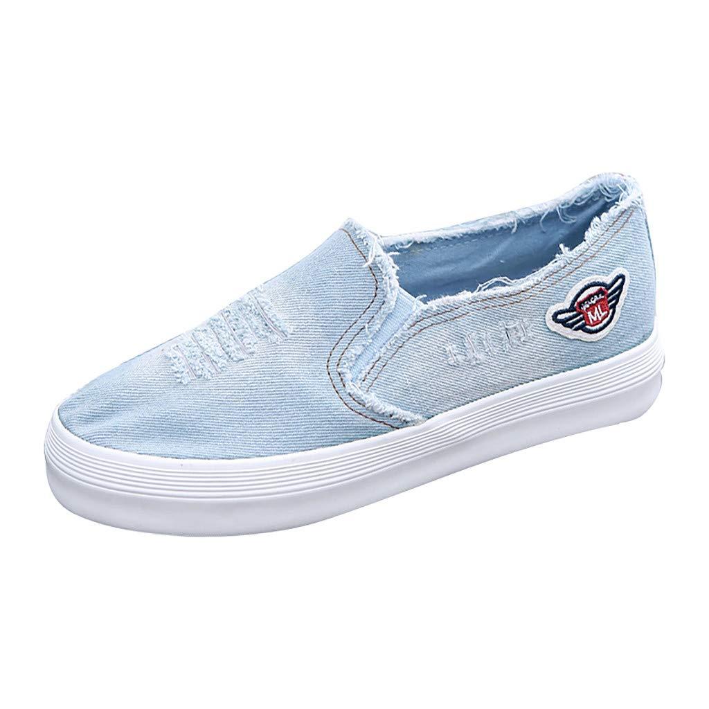 Malbaba, zapatos de lona planos, para mujer, para mujer, zapatillas de deporte casuales, mocasines, calzado by Malbaba