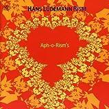 Aph-O-Rism's by Hans Luedemann