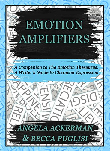 Image result for Emotion Amplifiers