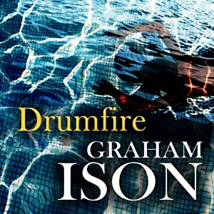 Drumfire Audiobook