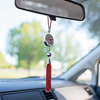 BellaSentials Car Fragrance Diffuser