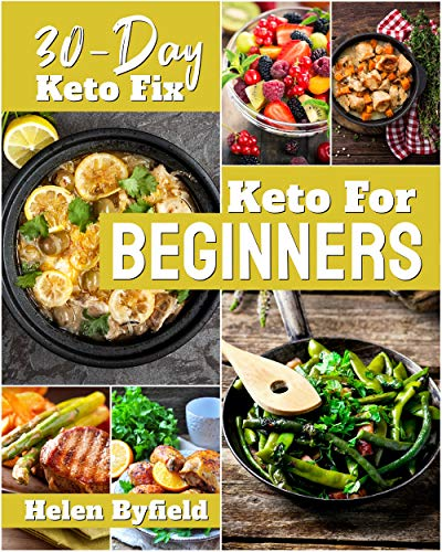 Pdf Outdoors Keto Diet For Beginners: 30-Day Keto Fix .