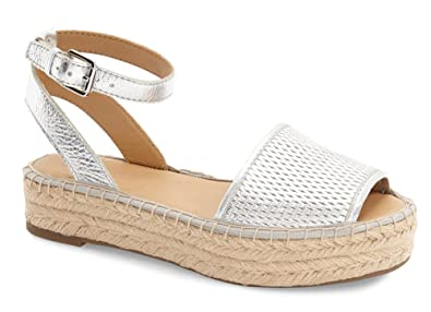 aa7c61c56e8 Image Unavailable. Image not available for. Color  Franco Sarto Womens  Ravenna 2 Platform Sandal ...