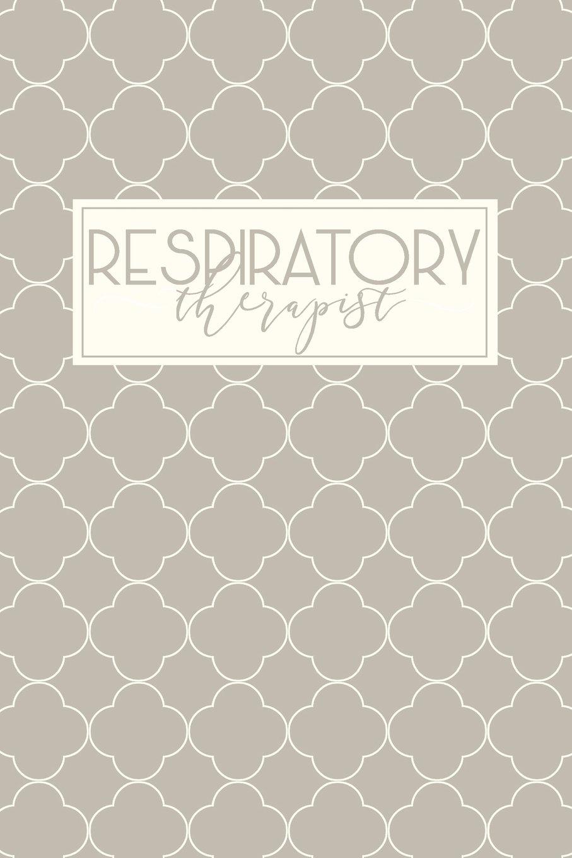 Read Online Respiratory Therapist: Respiratory Therapist Gifts, Gift for Respiratory Therapists, Respiratory Therapy Gift, Respiratory Therapy Notebook, RT Gifts, Respiratory Therapist Notebook, 6x9 college ruled PDF