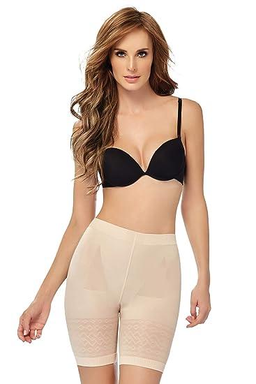 6ea5b742f1f18 Amazon.com  ShapEager Body Shaper Body Panty Waist And Abdomen ...