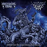 Allied for the Upcoming Genocide by Nocturnal Fear (2013-11-19)