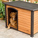 Precision Pet Extreme Log Cabin Dog House For Sale
