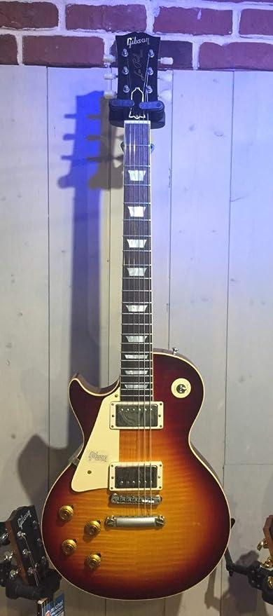 GiBSON - Cojín Historiic colección 59 Les Paul estándar Vintage Cherry Sunburst Tus Gaucher: Amazon.es: Instrumentos musicales