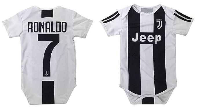 Amazon.com: Kitbag Cristiano Ronaldo Juventus #7 - Mono de ...