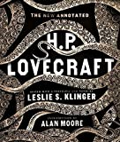 The New Annotated H. P. Lovecraft (Annotated Books) by H. P. Lovecraft (2014-10-13)