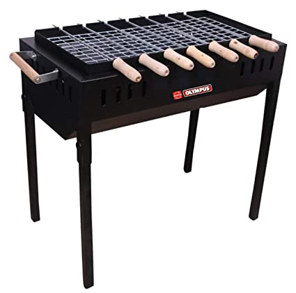 Olympus Charcoal Barbecue