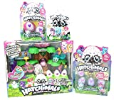 Hatchimals Colleggtibles Hatchery + Season 1 4 Pack + Bonus (Small Image)