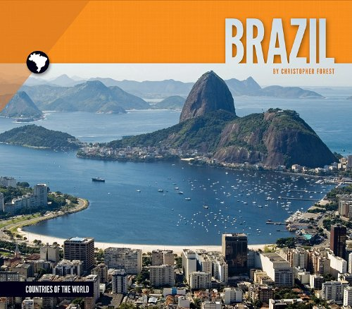 Read Online Brazil (Countries of the World) PDF