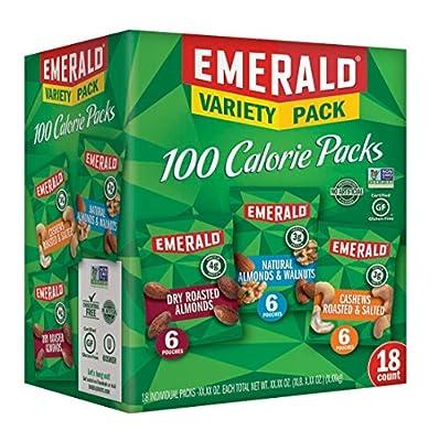 Emerald Nuts