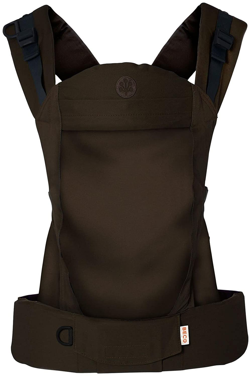 Beco Soleil Baby Carrier – Espresso – Birth and UP