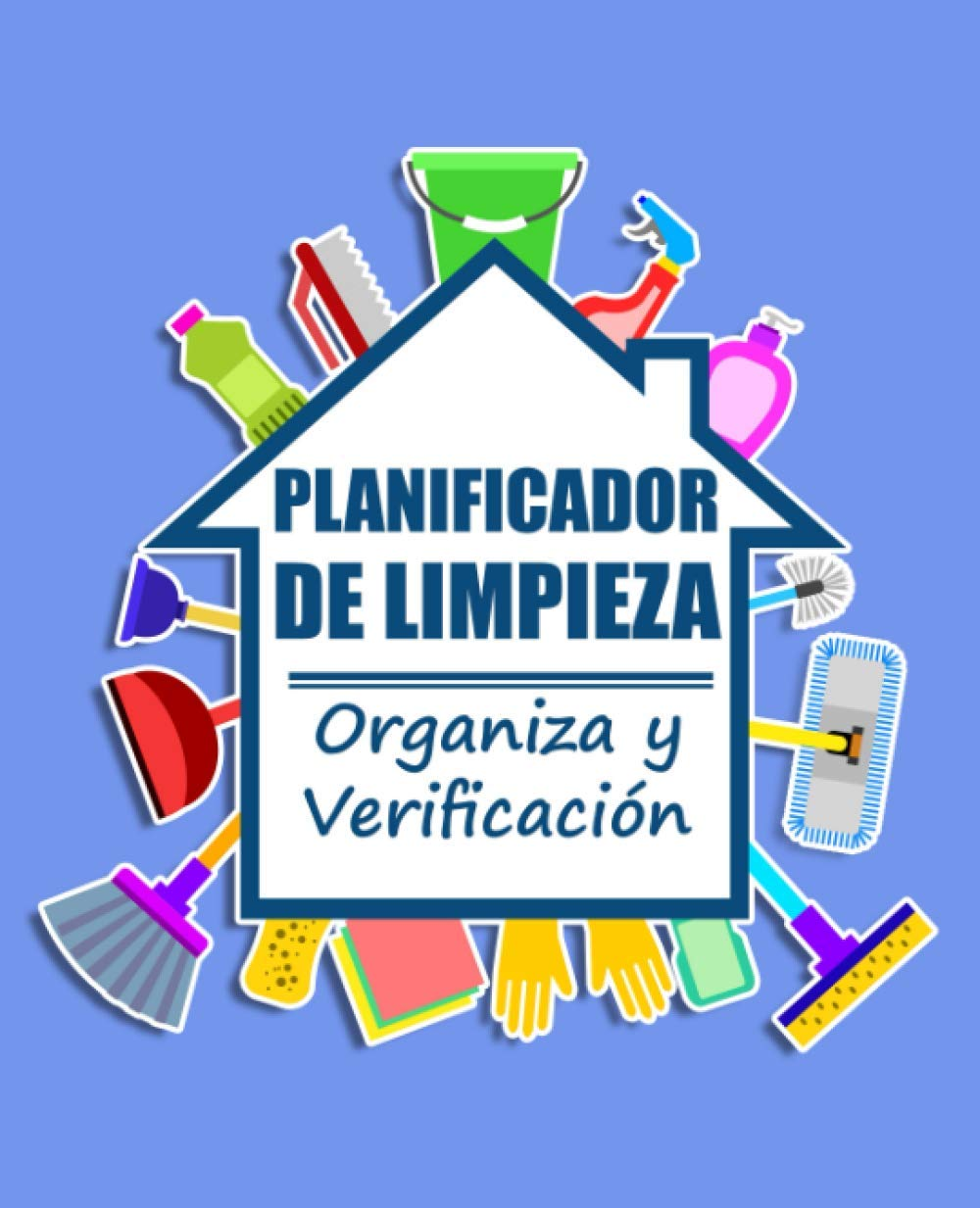 Planificador de Limpieza Organiza y
