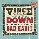 Down To My Last Bad Habit [LP]