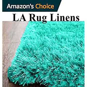 turquoise shag rug. 8-Feet-by-10-Feet Pile Rug Fluffy Fuzzy Modern Home Store Turquoise Shag -
