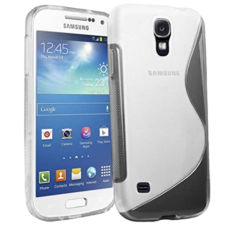 ebestStar - Compatible Funda Samsung S4 Mini Galaxy GT-i9190 ...