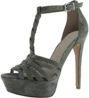 e7d8ea8ad03e5 BCBGeneration Women s BG Vixen Dress Sandal