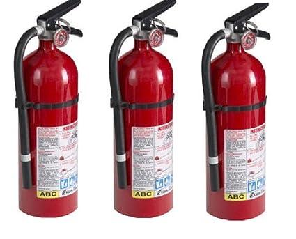 Amazon Com Kidde 21005779 Fire Extinguisher Abc 160ci 4 Lbs