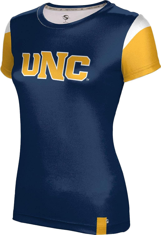 Tailgate ProSphere University of Northern Colorado Girls Performance T-Shirt