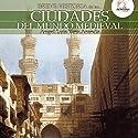Breve historia de las ciudades del mundo medieval Audiobook by Ángel Luis Vera Aranda Narrated by Juan Magraner
