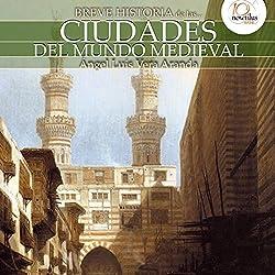 Breve historia de las ciudades del mundo medieval