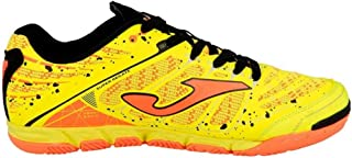 Joma SUPER REGATE 709 FLUOR INDOOR - Scarpa Calcio a 5 Uomo - Five a size Men's - SREGS.709.IN (43.5)