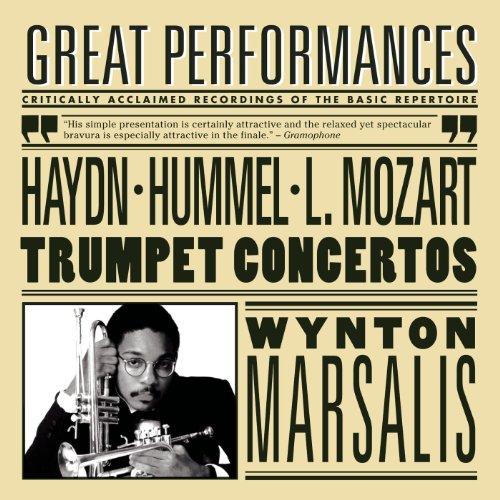 Haydn, Hummel, L. Mozart: Trum...