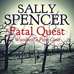 Fatal Quest: Woodend's First Case