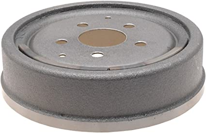Raybestos 2513R Professional Grade Brake Drum